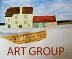 click on Muriel's picture to see Salthouse art group of May 26th 2010