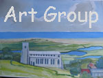 CLICK HERE for Art Group pics March3rd